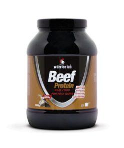 beef protein warrior lab