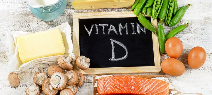 Βιταμίνη D Και Ο Ρόλος Της Στην Υγεία Μας