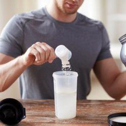 Πρωτεΐνη Ορού Γάλακτος (Whey)-Τί είναι και ποιά είναι τα οφέλη στο σώμα μας ;