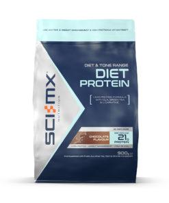 Sci-MX-Diet Pro Protein 900g