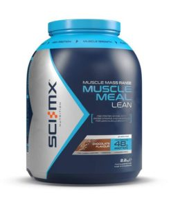 muscle meal lean sci-mx