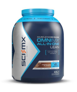 omni mx all in one lean sci-mx