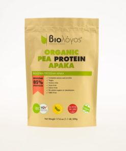 Βιολογική Πρωτεΐνη Αρακά 500g