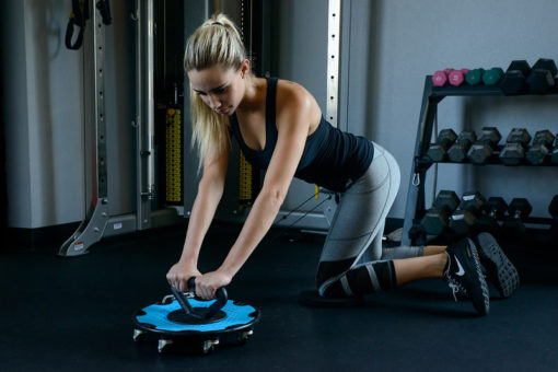 Flex Disc Pilates Δίσκος