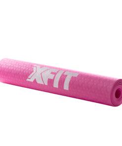 Yoga Mat TPE (176x61x0,5cm) (X-FIT)