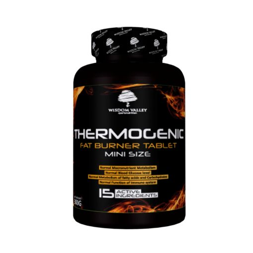 wisdom valley THERMOGENIC