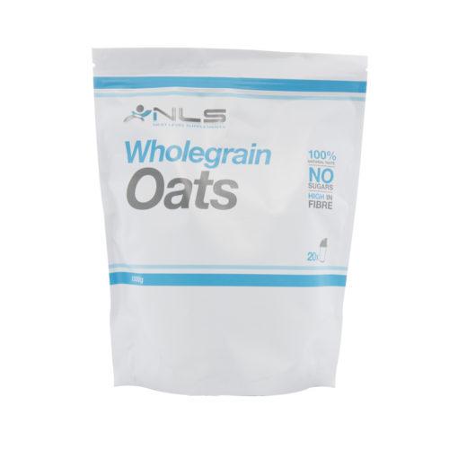 Wholegrain Oats 1000g (NLS)