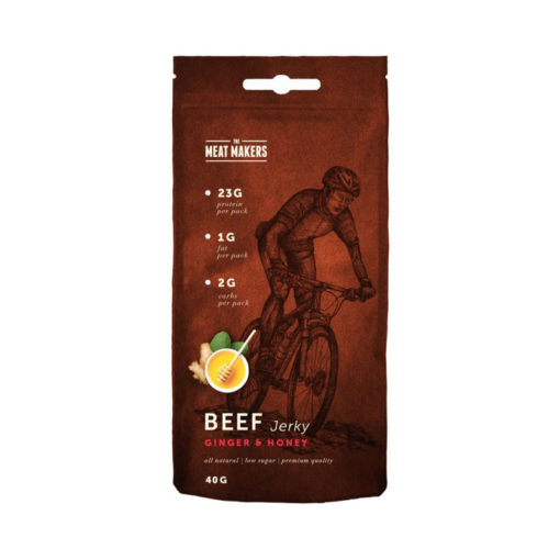 Beef Jerky 40g (The Meat Makers)