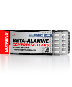Nutrend-Beta Alanine Compressed 90 caps