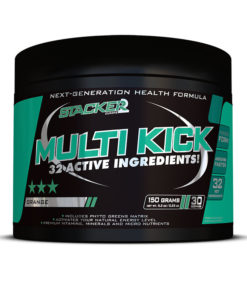 Stacker2-Multi Kick 150g