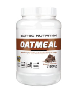Oatmeal 1500g (Scitec Nutrition)