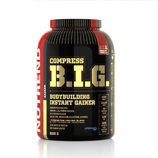 Compress B.I.G. 2100g (Nutrend)