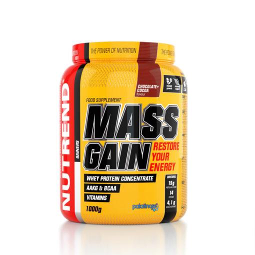 Mass Gain 1000g (Nutrend)
