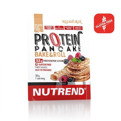 Protein Pancake 50g (Nutrend)
