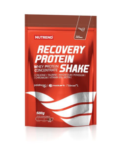 Nutrend-Recovery Protein Shake 500g