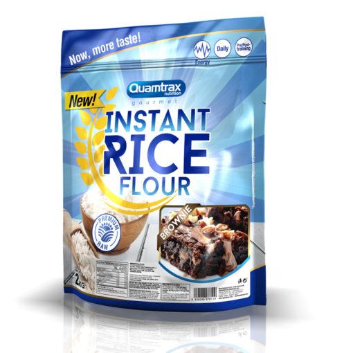 Instant Rice Flour 2000g (Quamtrax)