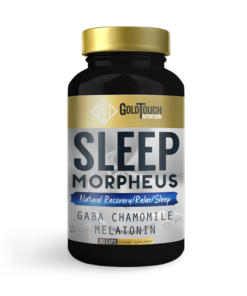 GoldTouch Nutrition-Sleep -Morpheus