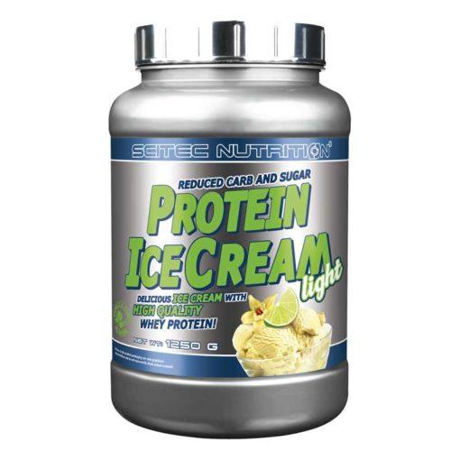 Protein Ice Cream Light 1250g (Scitec Nutrition)