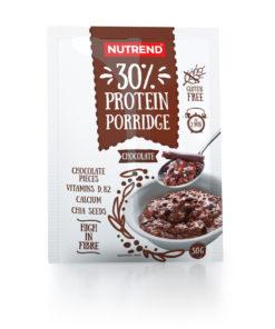 Protein Porridge 50g (Nutrend)