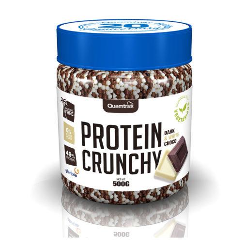 Protein Crunchy 500g (Quamtrax)