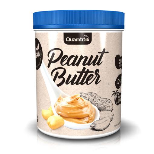 Peanut Butter 1000g (Quamtrax)