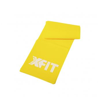 Latex Band Yellow (0,35X150X1500mm) (86226)