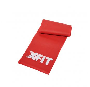 Latex Band Red (0,60X150X1500mm) (86226)