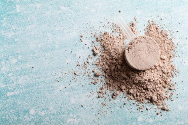 whey protein για χτίσεις να μύες