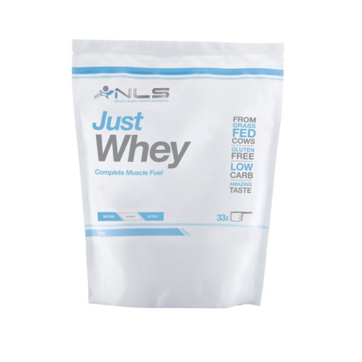 just whey nls