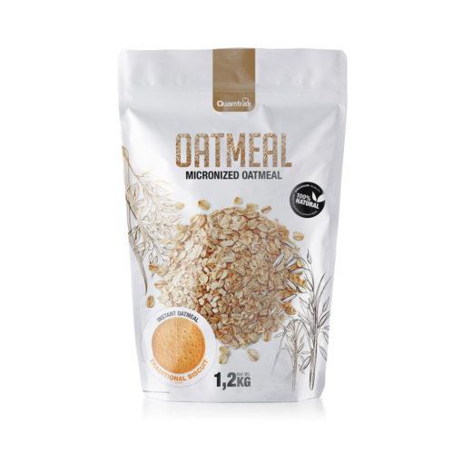 Quamtrax-Oatmeal 1200g
